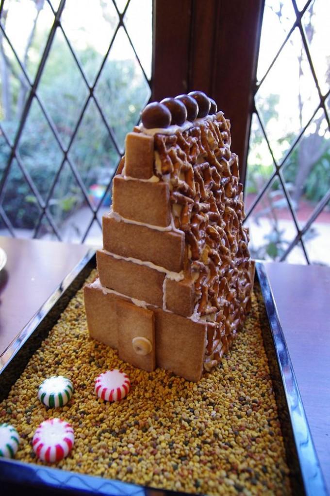 お菓子の家15680