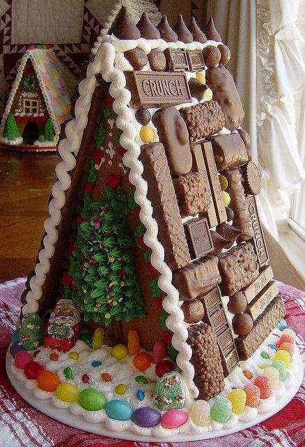 お菓子の家2438