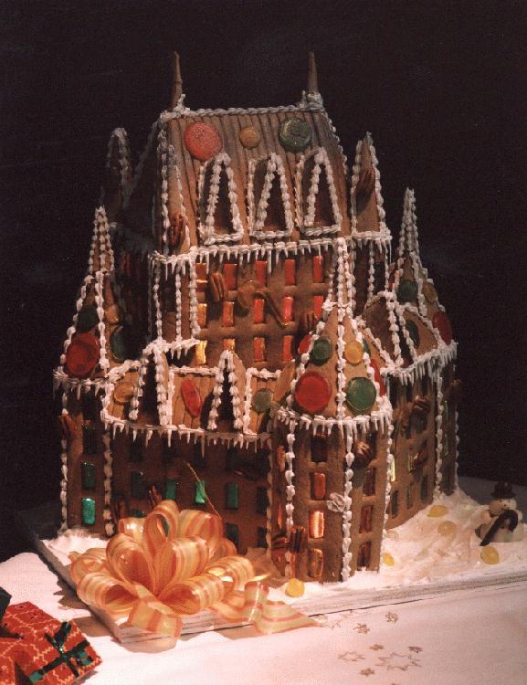 お菓子の家23577