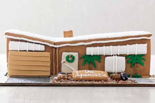 お菓子の家27537