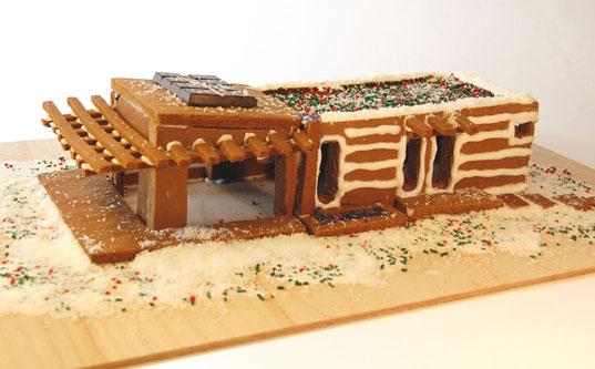 お菓子の家29537