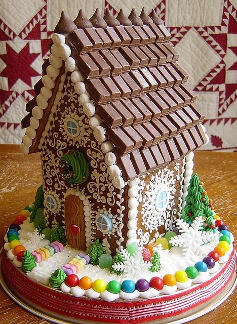 お菓子の家3468