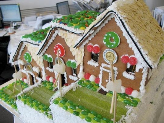 お菓子の家31537