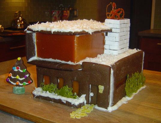 お菓子の家32537