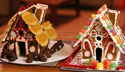 お菓子の家34404