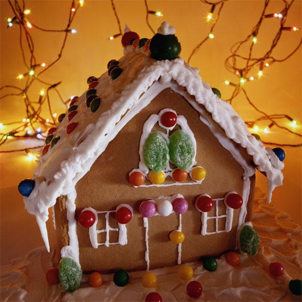 お菓子の家38600