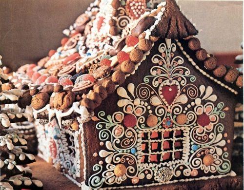 お菓子の家4500