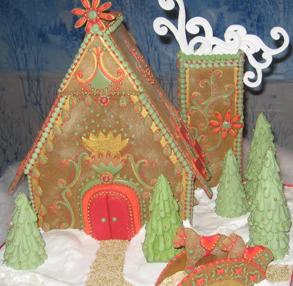 お菓子の家461020