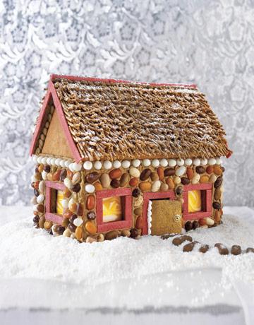 お菓子の家49360