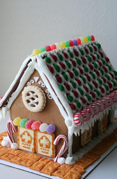 お菓子の家50394