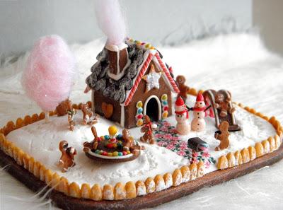 お菓子の家52400