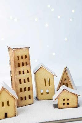 お菓子の家53267