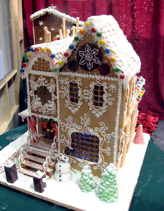 お菓子の家57550