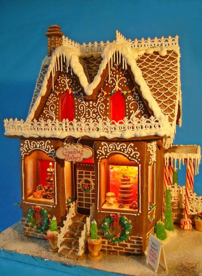 お菓子の家58657