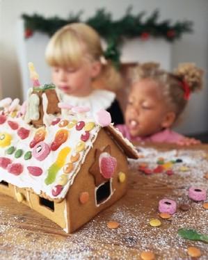 お菓子の家59299