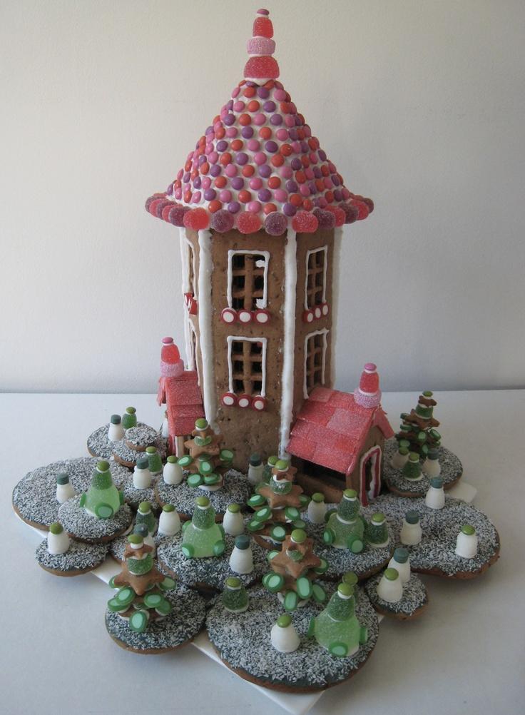 お菓子の家6736