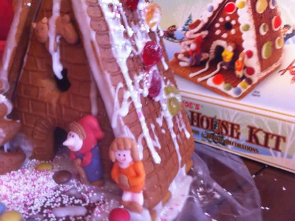 お菓子の家63577