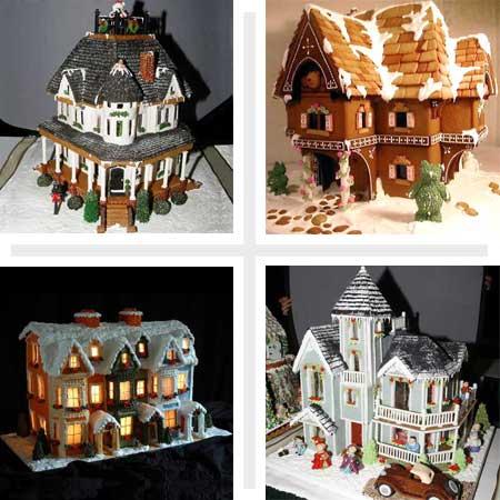 お菓子の家64450