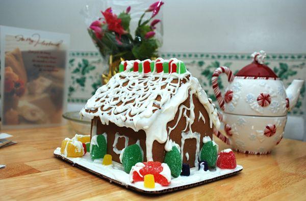 お菓子の家65600