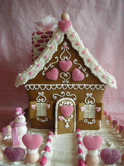 お菓子の家68411