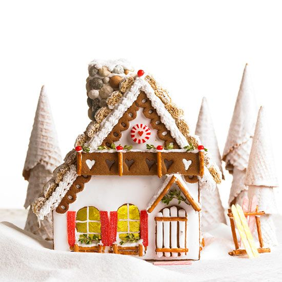 お菓子の家69550