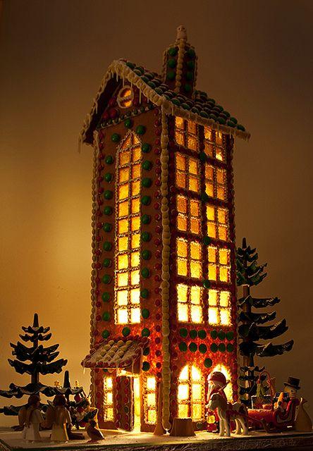 お菓子の家8444