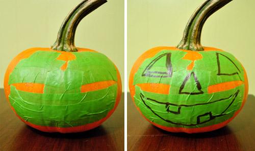 かぼちゃ19
