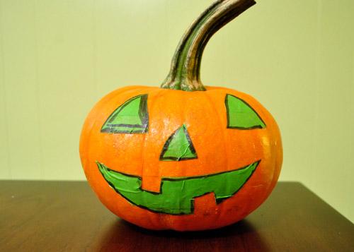 かぼちゃ20