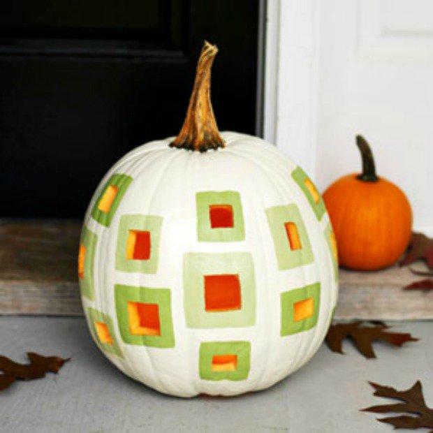 かぼちゃ8