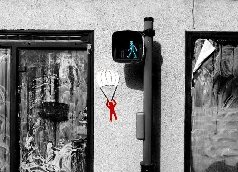 ストリートアート140