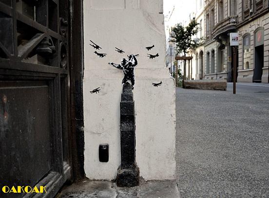 ストリートアート149