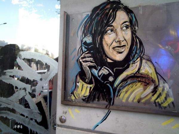 ストリートアート15