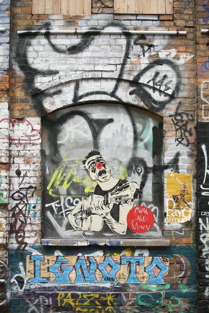 ストリートアート152