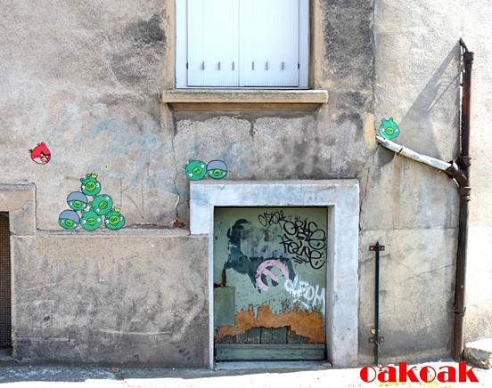 ストリートアート157