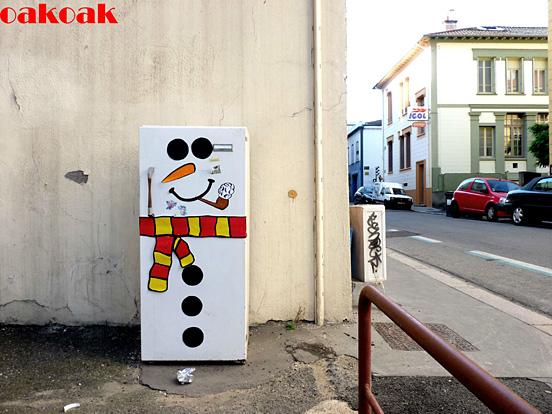 ストリートアート158
