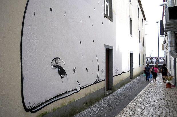 ストリートアート182