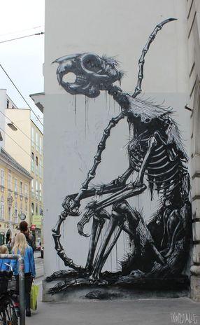 ストリートアート203