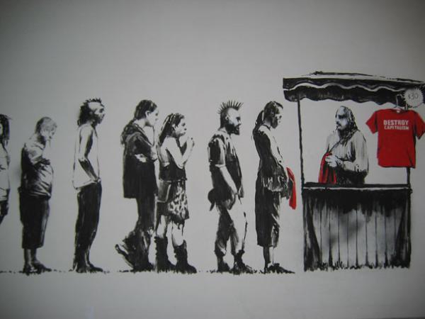 ストリートアート25