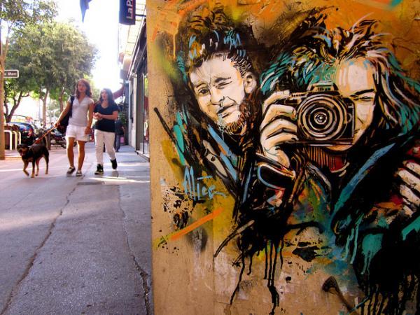 ストリートアート31