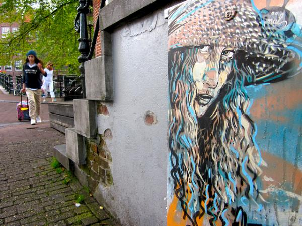 ストリートアート36