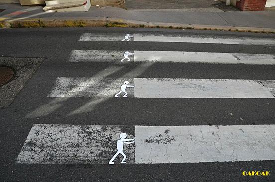 ストリートアート65