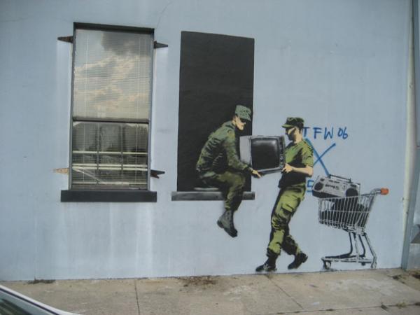 ストリートアート71