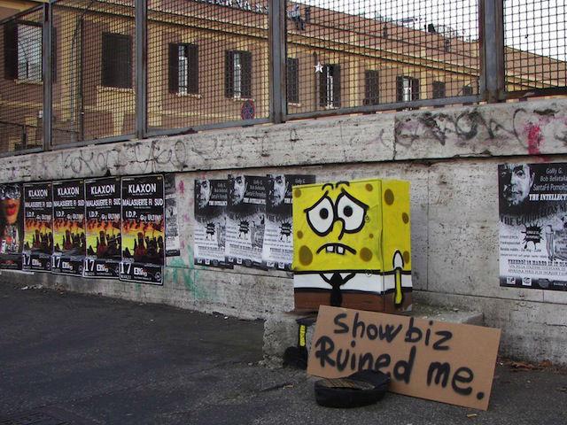 ストリートアート85