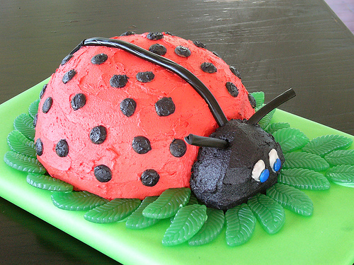 ハロウィンケーキ60