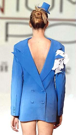 ファッションショー43