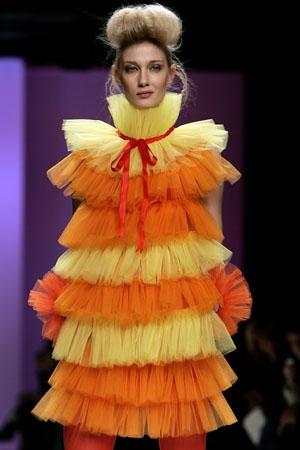 ファッションショー24