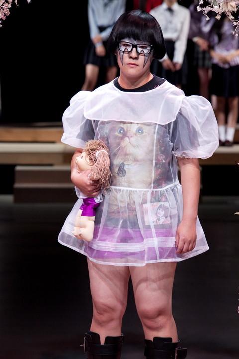 ファッションショー36