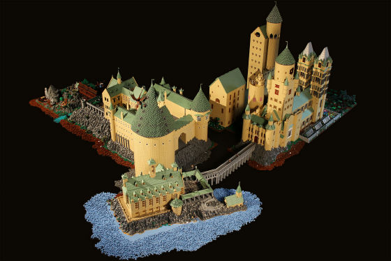 LEGOブロック10