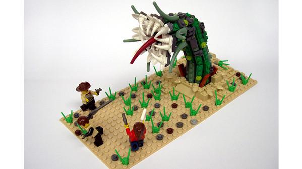 LEGOブロック22
