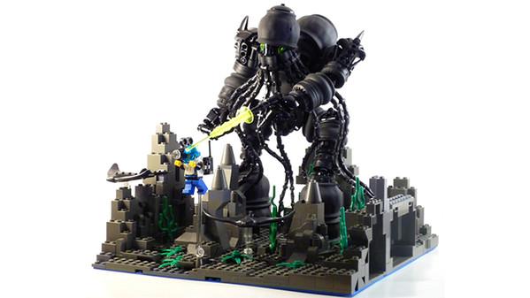 LEGOブロック23
